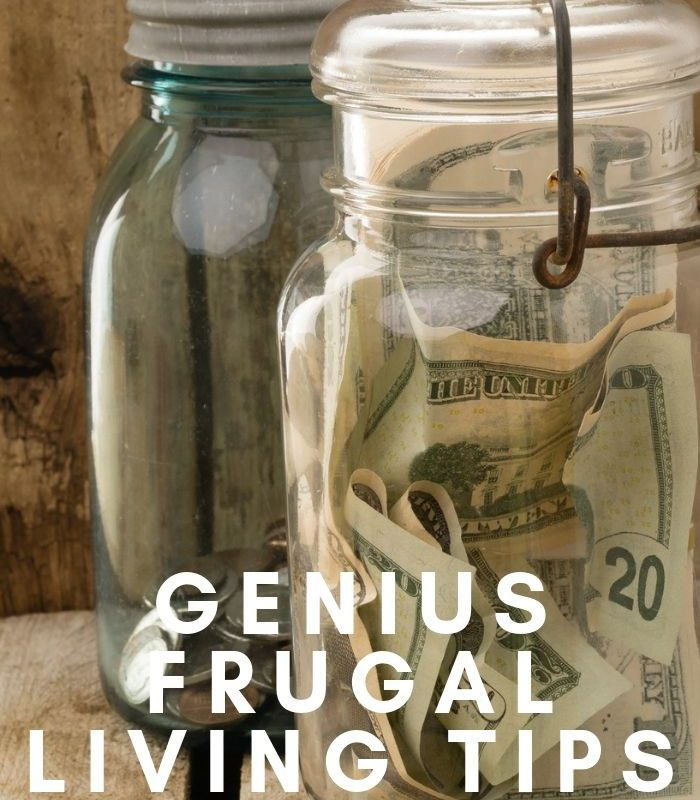 6 Genius Frugal Living Tips for Frugal Family Living