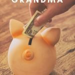 Grandma's frugal money saving tips could fill a book by themselves. It would be a best seller for sure. Here are the best ones to start now! #moneysavingtips #frugalliving #grandmastips #frugalnavywife #savemoneyhack | Frugal Living | Money Saving Tips | Money Saving Hacks | Being Smart with Money