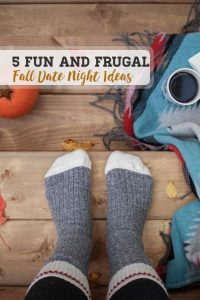 Fall is one of the best times to plan some frugal date nights! These are my top favorite frugal fall date night ideas! #frugalnavywife #dateideas #falldates #datenight #frugaldatenights | Frugal Date Night Ideas | Fall Date Night Ideas | Date Night Ideas | Fall Dates