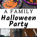 Dollar General Halloween Party