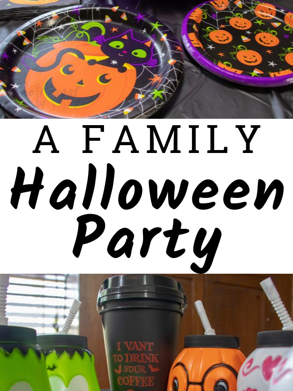 How to Throw a Halloween Party Dollar General Style