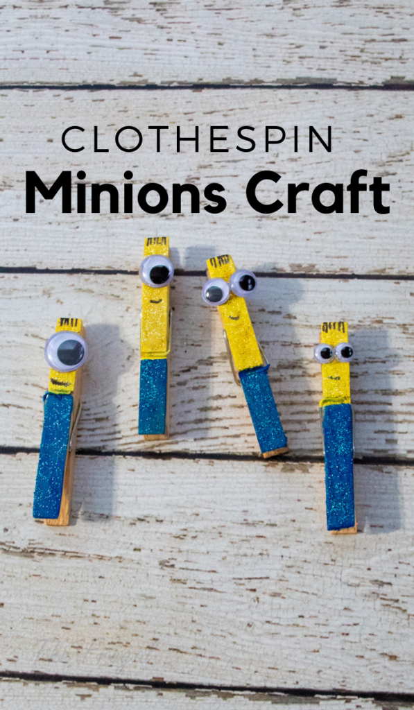 Minions Craft