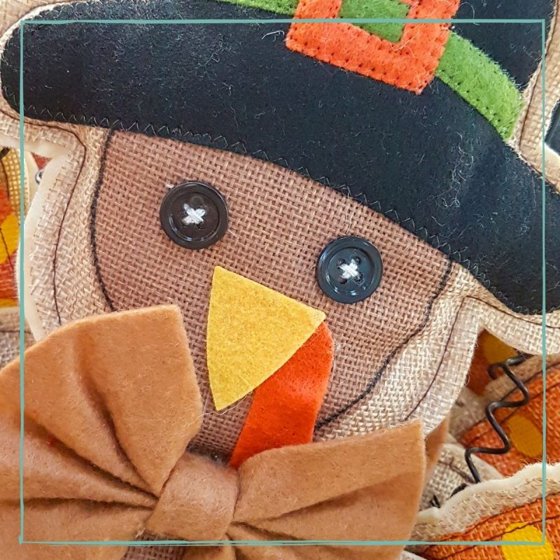 20 Thanksgiving Toys for Kids to Keep Little Ones Busy!