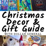 Dollar General Christmas Guide