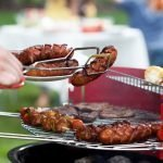 There are more and more questions about Tailgate Food Ideas that are easy. So I wanted to share all my best tailgating recipes with you! #frugalnavywife #tailgating #tailgatingfoods #recipes   Tailgating Recipes   Tailgating Food Ideas   Finger Food Ideas   Appetizer Recipes