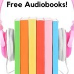 I love a great audiobook! They cost as much as $20.00 each. Here is how to get free audiobooks so that you don't have to add them to your budget. #audiobooks #freeaudiobooks #frugalnavywife #frugalliving #savingmoney | Saving Money on Audiobooks | How to get free audiobooks | Free Audiobooks | Frugal Living