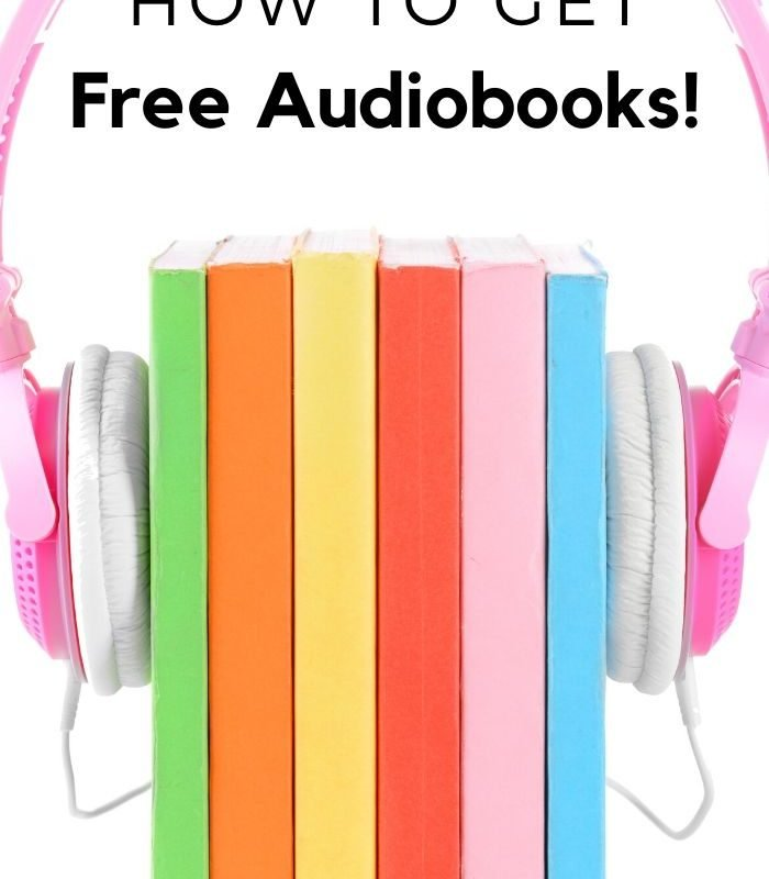 How to Get Free Audiobooks – 16 (Legal) Ways!