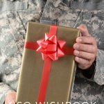 There is no doubt that all service members and military families work hard every day. There are daily sacrifices that are made. We can make the holidays a little more special with the USO Wishbook. #frugalnavuwife #USOHolidays #ad @theUSO #givingtuesday   Giving Tuesday   Military Gifts   Alternate Gift Ideas   Deployed Military   Military Life   Armed Forces   Gifts for our Military  