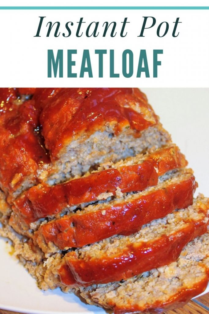 Easy Instant Pot Meatloaf with an Old Fashion Twist is unique. You can use any meatloaf recipe you want with a few tweaks for the Instant Pot! #frugalnavywife #instantpot #dinnerrecipe #meatloaf #oldfashionrecipe | Old Fashion Meatloaf | Dinner Recipes | Dinner Ideas | Instant Pot Recipes | Instant Pot Dinner Ideas | Meatloaf Recipes | Easy Dinner Ideas | Old Fashion Recipes