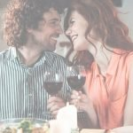 Looking for ways to have a Romantic Date Night at Home? We got you covered! These are our top 7 ideas for the perfect night in! #frugalnavywife #romantic #datenight #romanticnightin #romanticdatenight #giftguide   Romantic Gift Guide   Date Nights at Home   Anniversary Gifts   Valentine Gift Ideas   Date Night Ideas