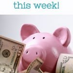 Car break down? Unexpected bill? Have you been laid off? You need to make money fast today. Here are 5 ways you can make as much as $500 this week! #frugalnavywife #frugalliving #makemoney #finance #money #earnmoney | Saving Money | Making Money | Frugal Living | Frugal Living Tips | Make Money From Home