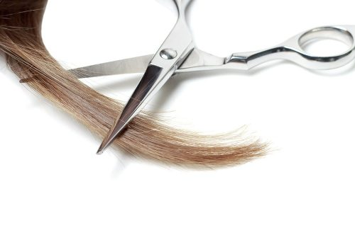 Extreme Cheapskate Ideas cut hair