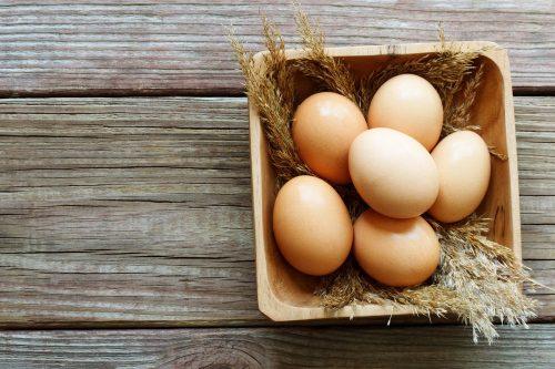 Sellign Eggs