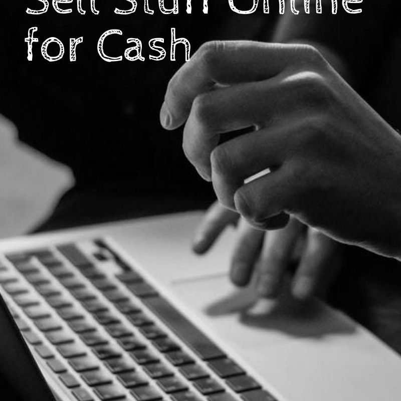 Top 10 Place to Sell Stuff Online for Cash