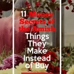 I've compiled a list of the different things Amish make to save money this is one of the best Money Secrets of the Amish!#amish #frugalnavywife #savingmoney #moneyhacks #thingstomake #diy   Saving Money   Things to Make vs Buy   Saving Money Hacks   Saving Money Tips   Amish Money Hacks   How to Save Money like the Amish   Finanaces