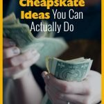 If you're looking for easy ways to cut your living expenses, check these simple solutions out. These extreme cheapskate ideasare not only doable but easy. #thefrugalnavywife #frugalliving #savingmoney #extremewaystosavemoney #finance | How to save Money | Frugal Living Tips | Ways to save money | Saving Money Hacks |
