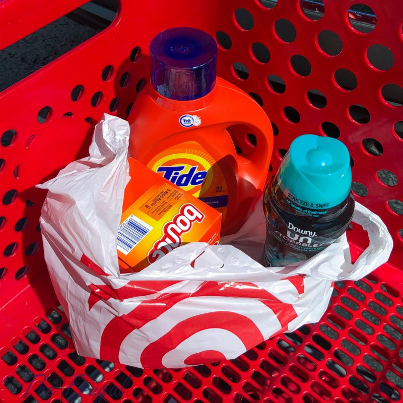 How to Use Target for Your Laundry Needs