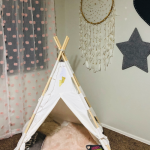 If you are looking for hot items for girls this season, you are in the right place! Use these top items to update your daughter's room. #frugalnavywife #redecorate #girlsroom #teepeetent #bohemian #giftguide   Girls Room Ideas   Preteen Bedroom Decor   Gift Guide   Holiday Gift Guide   Updating Bedrooms  