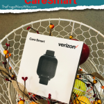 Verizon CareSmart uses some of the most updated technology to keep people connected, equipped with simple features, easier for the elderly to use and understand. #verizon #frugalnavywife #brandpartner #caresmart #smartwatch   Verizon CareSmart For Elderly   Smartwatches for Seniors  