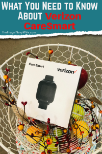 Verizon CareSmart uses some of the most updated technology to keep people connected, equipped with simple features, easier for the elderly to use and understand. #verizon #frugalnavywife #brandpartner #caresmart #smartwatch | Verizon CareSmart For Elderly | Smartwatches for Seniors |