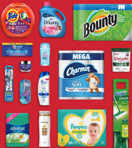 How to Use P&G's Inner Circle to Save Money