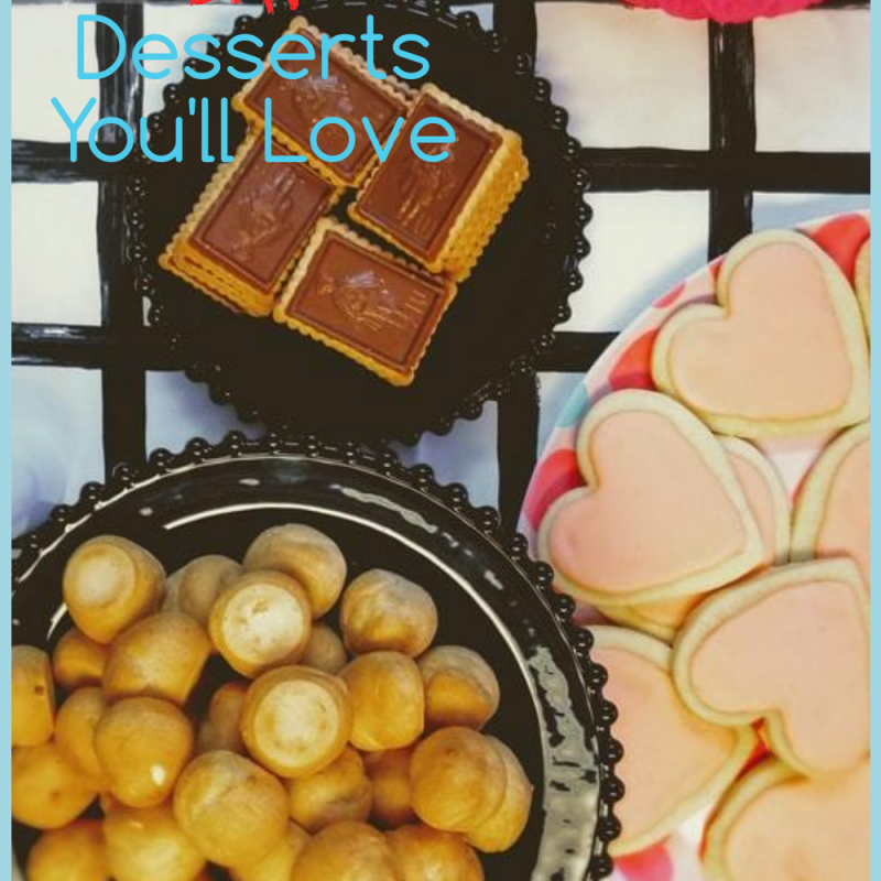 100+ Valentine's Day Dessert Ideas You Will Love