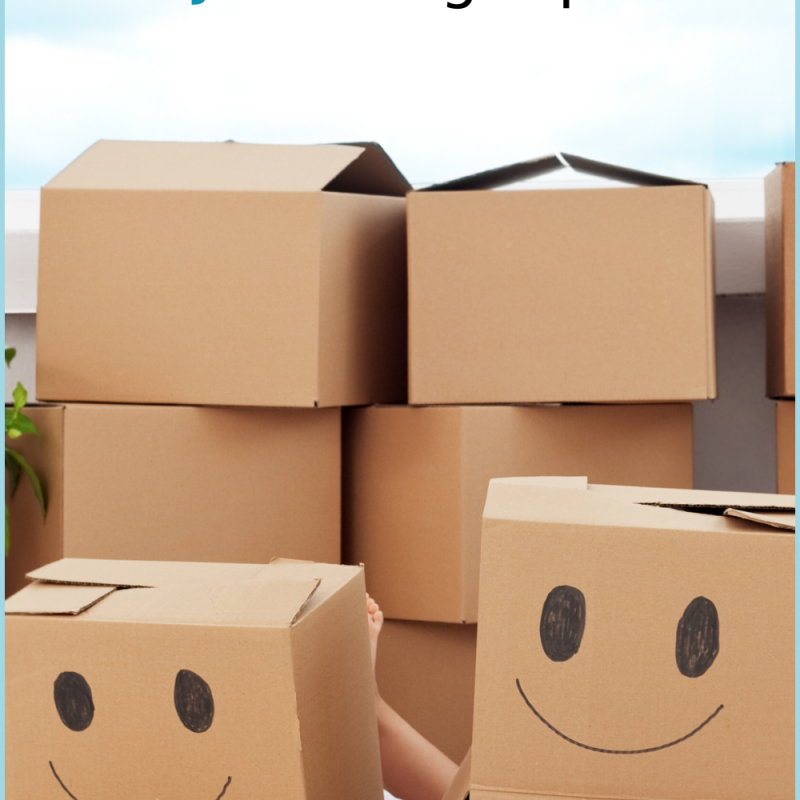 5 Ways to Reduce Your Family's Moving Expenses