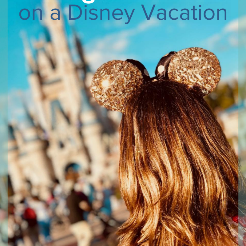 Disney World Tips – How to Save for a Disney Vacation