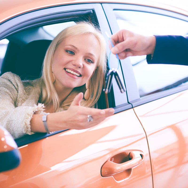 How to Save For Your Next Car Purchase