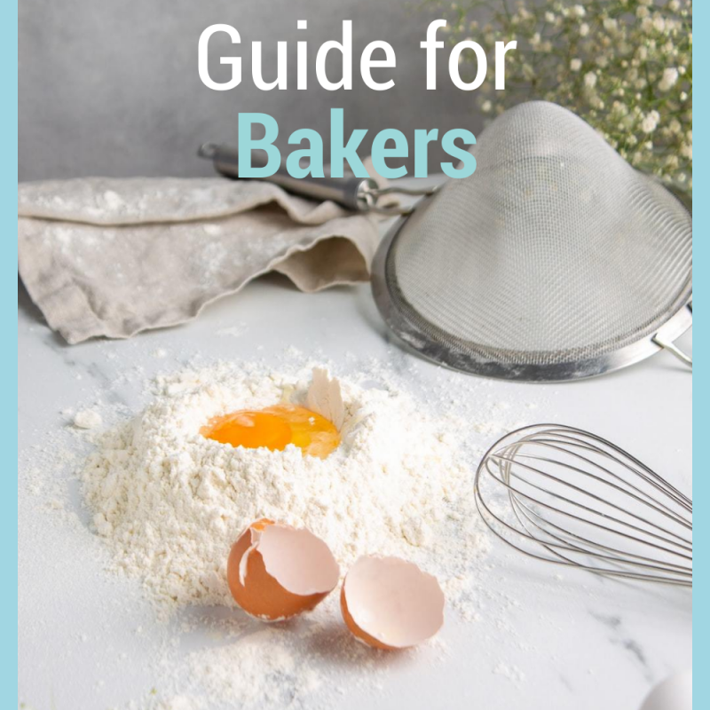 Ultimate Bakers Gift Guide