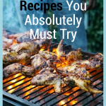 Need any new ideas for this grilling season? Give these 60+ absolutely must-try grilling recipes a try. You will not be disappointed! #frugalnavywife #grilling #grillingseason #grillingrecipes #yummy #grillmaster #dinner #sidedishes #appetizer   Grilling Recipes   Dinner Recipes   Side Dish Recipes   Appetizer Recipes   Recipes for Grilling Season   Grilling Ideas