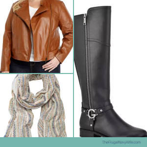 Everyone loves Fall accessories. These are our top picks for this fall, we love them and feel you will too!