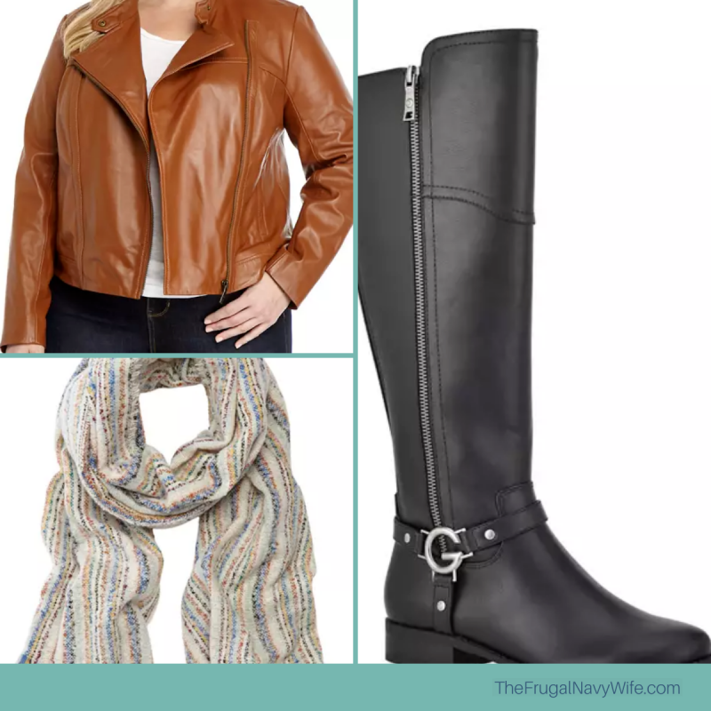 Must Have Fall Accessories When Shopping at Belk