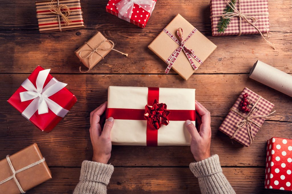 4 Tips to Plan Ahead for Christmas Gifts